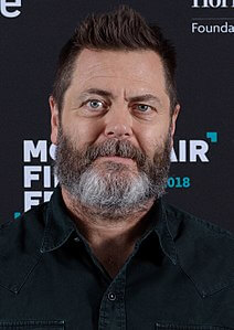 Best quotes by Nick Offerman