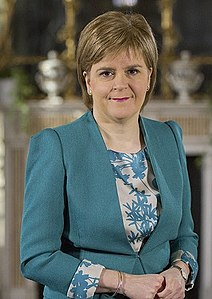 Best quotes by Nicola Sturgeon