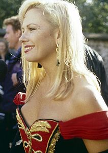 Best quotes by Pamela Stephenson