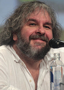 Best quotes by Peter Jackson
