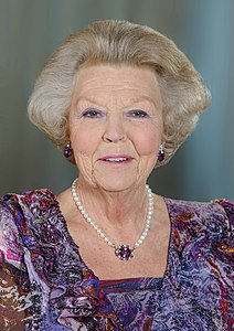 Best quotes by Beatrix of the Netherlands