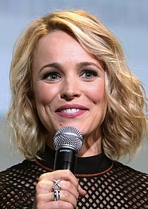 Best quotes by Rachel McAdams