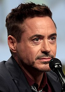 Best quotes by Robert Downey, Jr.