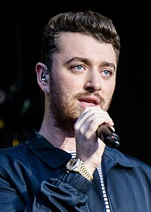 Best quotes by Sam Smith