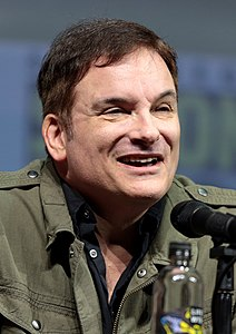 Best quotes by Shane Black
