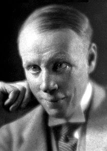 Best quotes by Sinclair Lewis
