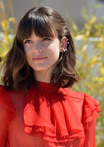 Best quotes by Stacy Martin