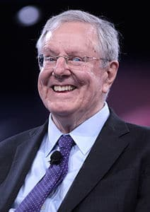 Best quotes by Steve Forbes