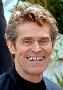 Best quotes by Willem Dafoe