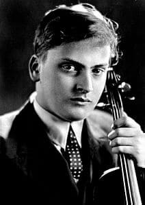 Best quotes by Yehudi Menuhin