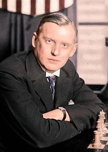 Best quotes by Alexander Alekhine