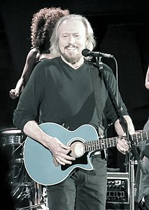 Best quotes by Barry Gibb