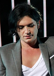 Best quotes by Brian Molko