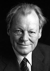Best quotes by Willy Brandt