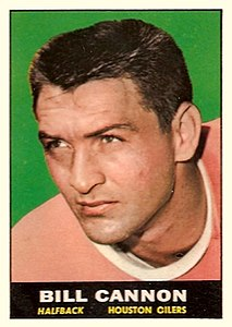 Best quotes by Billy Cannon