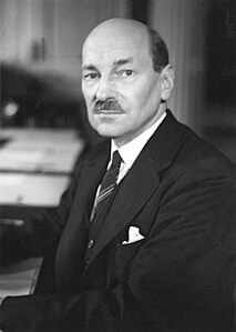 Best quotes by Clement Attlee
