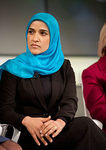 Best quotes by Dalia Mogahed