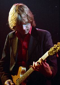 Best quotes by Dave Edmunds