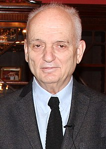Best quotes by David Chase