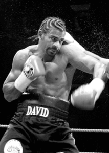 Best quotes by David Haye