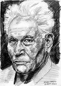 Best quotes by Jacques Derrida