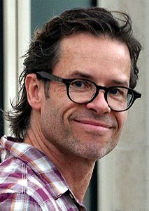 Best quotes by Guy Pearce