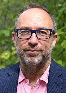 Best quotes by Jimmy Wales
