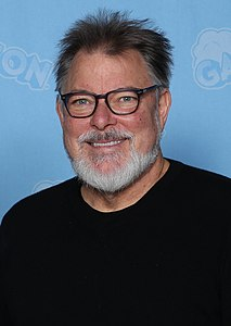 Best quotes by Jonathan Frakes