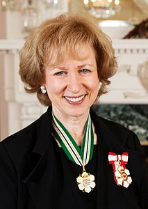 Best quotes by Kim Campbell
