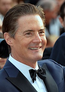Best quotes by Kyle MacLachlan