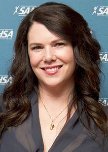 Best quotes by Lauren Graham
