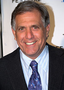 Best quotes by Leslie Moonves