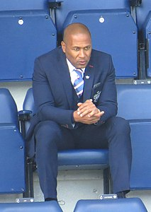 Best quotes by Les Ferdinand