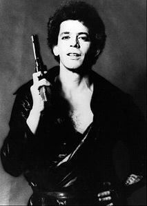 Best quotes by Lou Reed