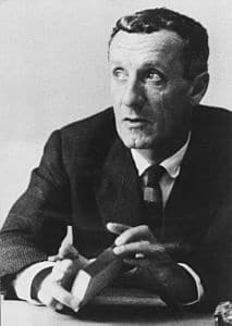 Best quotes by Maurice Merleau-Ponty