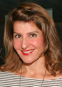 Best quotes by Nia Vardalos