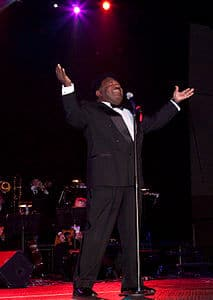 Best quotes by Percy Sledge