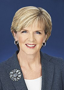 Best quotes by Julie Bishop