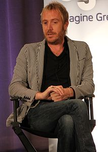 Best quotes by Rhys Ifans