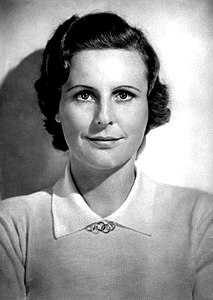 Best quotes by Leni Riefenstahl