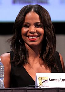 Best quotes by Sanaa Lathan