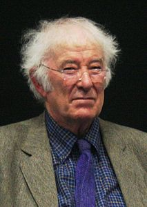 Best quotes by Seamus Heaney
