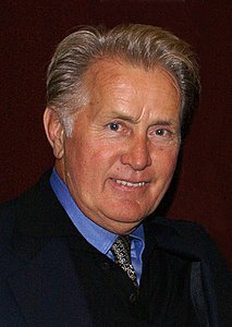 Best quotes by Martin Sheen