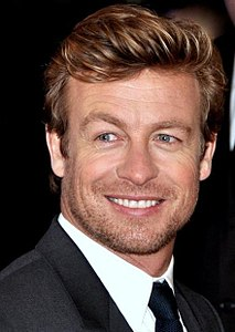 Best quotes by Simon Baker