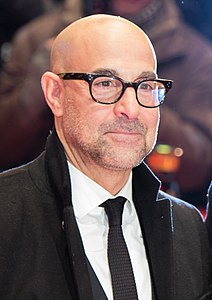 Best quotes by Stanley Tucci