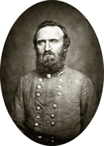 Best quotes by Stonewall Jackson