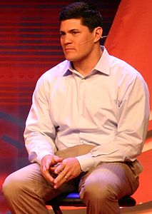 Best quotes by Tedy Bruschi