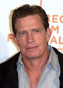 Best quotes by Thomas Haden Church