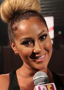 Best quotes by Adrienne Bailon
