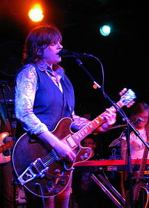 Best quotes by Amy Ray